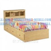 Кровать Лили Роус фото