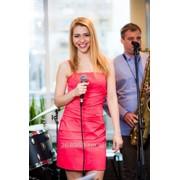 Жива музика на свято! Chrystyna Jazz Band фото