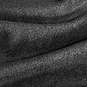 Ткань Флис (Polarfleece) черный фото