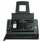 Факс лазерный Panasonic KX-FL423 фото