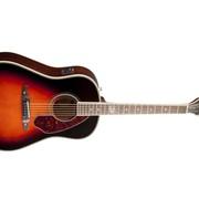 "Электроакустическая гитара Fender Ron Emory ""Loyalty"" Slope-Shoulder Dreadnought (VS) фото"