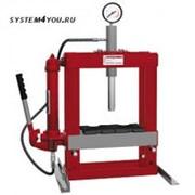 Гидравлический SP10T System4you ручной настольный пресс 10 т. фото