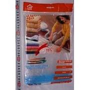 Вакуумная упаковка д/одежды, 70х100см (620) фото