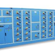 Комплектные трансформаторные подстанции мачтовые КТП фото