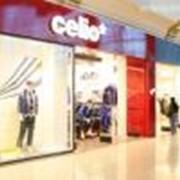 Открытие магазинов мужской и женской одежды Celio и Sinequanone фото