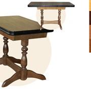 Изготовление мебели из хвойных пород дерева фото