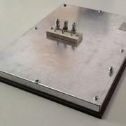 Энергосберегающая промышленная электрическая конфорка ТК415-3000 фото