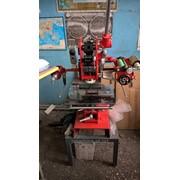 Ручной пресс для тиснения фольгой TC-800 б/у фото