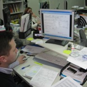 Разработка экологических разделов в предпроектной и проектной документации. фото