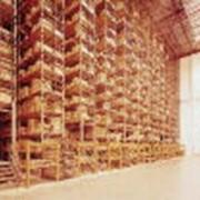 Специализированные исследования промышленных рынков фото
