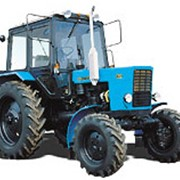 Трактор колесный МТЗ-82 (МТЗ) фото