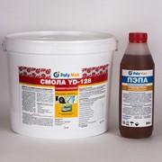 Эпоксидная смола YD-128 (5 кг) + ПЭПА (500гр) фото