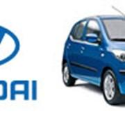 Автомобиль легковые Hyundai фото