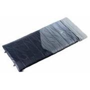 Спальный мешок Deuter Space II titan-black левый (37011 4100 1) фото