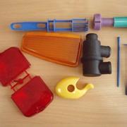 Литье пластмассовых изделий под заказ фото