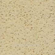 Кварцевый камень BB227 Bristol Beige фото