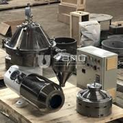 Сепаратор-молокоочиститель А1-ОЦМ-5, производительность 5500 дм3/ч фото