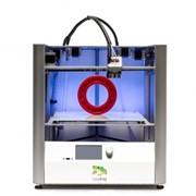 3d принтер-Leapfrog HS фото