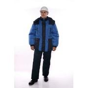 Куртка мужская утепленная Норд фото