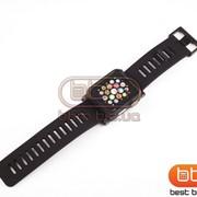 Корпус Apple watch kit LunaTik 42 mm (защитный корпус) черный 51801b фото