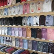 Оптовая и розничная торговля рубашками фото