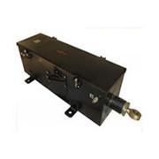 Электромагнитный стрелочный привод ПЭСШ 100 У5 фото