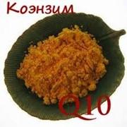 Коэнзим Q10 фото