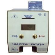 Автомат разлива воды АРВ-GF1 фото