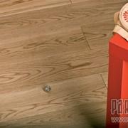 Массивная доска Дуб Селект фото