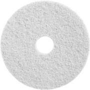 Пад белый размер 430 мм, 17 дюймов фото
