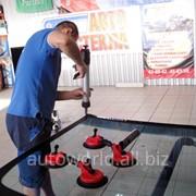 Замена лобовых автостекол в Кишиневе фото