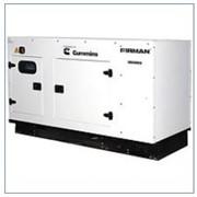 Генератор 250 кВт фото