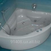 Ванна гидромассажная Koller Pool Tera 150 HYDRO OPTIMAL фото