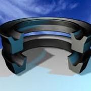 Уплотнения шевронные для гидравлических устройств фото