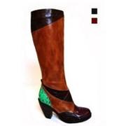 Обувь женская из Израиля фото