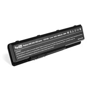 Аккумулятор (акб, батарея) для ноутбука ASUS N45 N55 N75 Series 10.8V 4400mAh PN: A32-N55 Черный цвет TOP-N55 фото