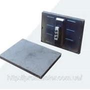 Электроконфорки КЭ–0.12, конфорки для электроплит фото