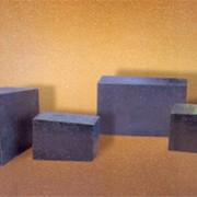 Изделие огнеупорное периклазовое (ГОСТ 4689-94) фото