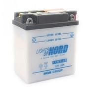 Аккумуляторная батарея Ligths of NORD 12N3-3B фото
