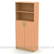 Шкаф для документов /полуоткрытый/ ШУ-10.1 фото