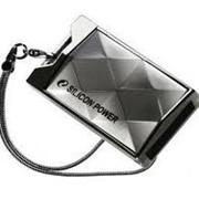Флеш-накопитель, USB Flash, Silicon Power, 4GB, USB 2.0 фото