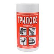 Универсальные, медицинские антисептические салфетки ТРИЛОКС фото