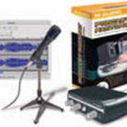 Изготовление аудио и видео роликов фото