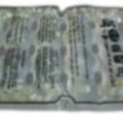 Heфритовая многоразовая грелка «Jade Pack» фото