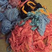 Покупка: отходы швейного производства (трикотаж, ситец, бязь, диагональ, фланель) фото