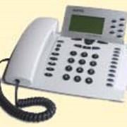 Телефон цифровой системный SLICAN СTS 200 фото