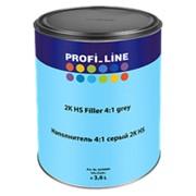 Грунт Profi-Line 4+1 (3,5л + отв) фото