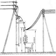Проектирование электросетей 10/0,4кВ фото