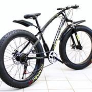 велосипеды фэт байк вне дорожники  фото