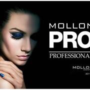 Профессиональные лаки для ногтей Mollon Pro, Франция